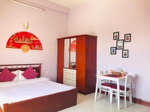 Trip House Hostel & Bistro, Hostely  Da Nang - big - 170