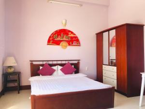 Trip House Hostel & Bistro, Hostely  Da Nang - big - 165