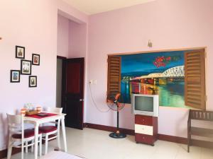 Trip House Hostel & Bistro, Hostely  Da Nang - big - 163