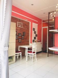 Trip House Hostel & Bistro, Hostely  Da Nang - big - 130