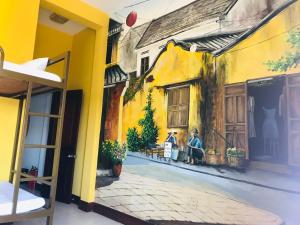 Trip House Hostel & Bistro, Hostely  Da Nang - big - 128