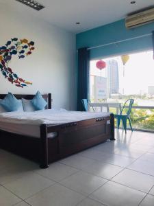 Trip House Hostel & Bistro, Hostely  Da Nang - big - 124