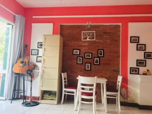 Trip House Hostel & Bistro, Hostely  Da Nang - big - 120