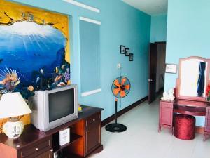 Trip House Hostel & Bistro, Hostely  Da Nang - big - 143
