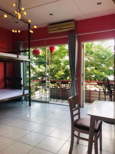 Trip House Hostel & Bistro, Hostely  Da Nang - big - 114