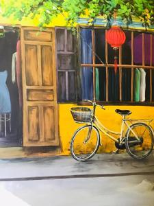 Trip House Hostel & Bistro, Hostely  Da Nang - big - 113