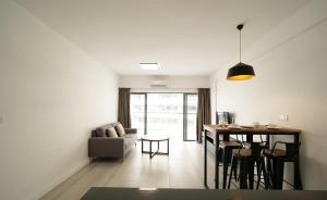 Bodaiju Residences, Апартаменты  Пномпень - big - 34