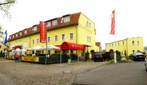 Hotel 4 Hufen - Großziethen