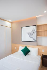 Da Nang Daisy apartment, Apartments  Da Nang - big - 215