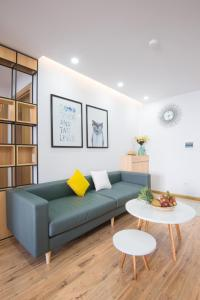 Da Nang Daisy apartment, Apartments  Da Nang - big - 152