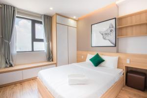 Da Nang Daisy apartment, Apartments  Da Nang - big - 269