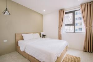 Da Nang Daisy apartment, Apartments  Da Nang - big - 123