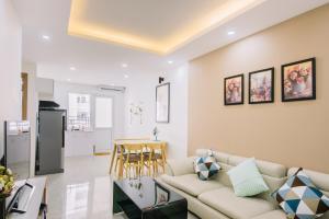 Da Nang Daisy apartment, Apartments  Da Nang - big - 87