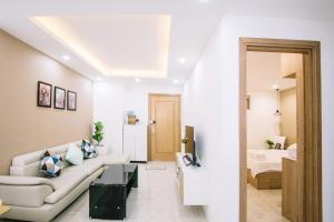 Da Nang Daisy apartment, Apartments  Da Nang - big - 258