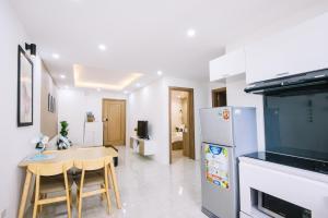 Da Nang Daisy apartment, Apartments  Da Nang - big - 257
