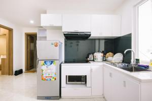 Da Nang Daisy apartment, Apartments  Da Nang - big - 256