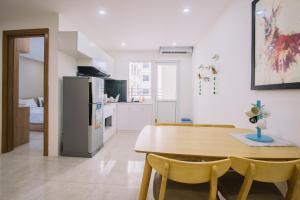Da Nang Daisy apartment, Apartments  Da Nang - big - 255