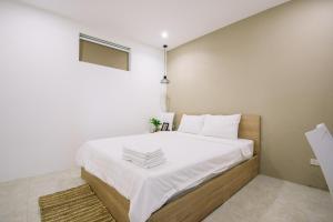 Da Nang Daisy apartment, Apartments  Da Nang - big - 153
