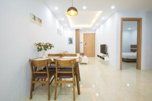 Da Nang Daisy apartment, Apartments  Da Nang - big - 115