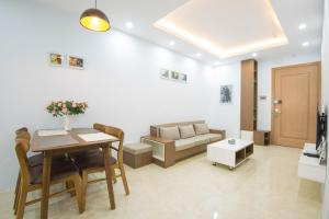 Da Nang Daisy apartment, Apartments  Da Nang - big - 111