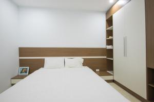 Da Nang Daisy apartment, Apartments  Da Nang - big - 110