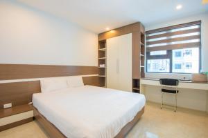 Da Nang Daisy apartment, Apartments  Da Nang - big - 119