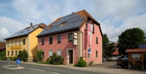 Gasthaus zur Wolfsschlucht - Burghaslach