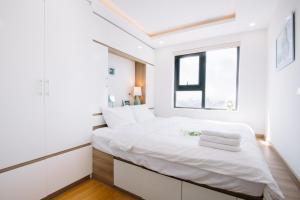 Da Nang Daisy apartment, Apartments  Da Nang - big - 63