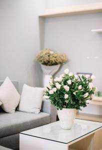 Da Nang Daisy apartment, Apartments  Da Nang - big - 64
