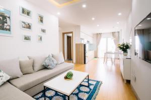 Da Nang Daisy apartment, Apartments  Da Nang - big - 67