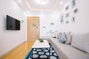 Da Nang Daisy apartment, Apartments  Da Nang - big - 69