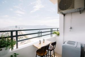 Da Nang Daisy apartment, Apartments  Da Nang - big - 70