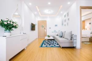 Da Nang Daisy apartment, Apartments  Da Nang - big - 71