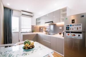 Da Nang Daisy apartment, Apartments  Da Nang - big - 72