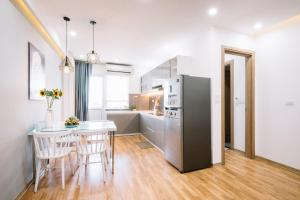 Da Nang Daisy apartment, Apartments  Da Nang - big - 74
