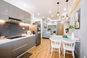 Da Nang Daisy apartment, Apartments  Da Nang - big - 75