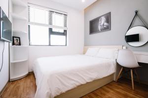 Da Nang Daisy apartment, Apartments  Da Nang - big - 76