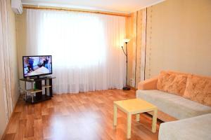 Apartamenty Tsentr Ostrovskogo 58 - Timiryazevskiy