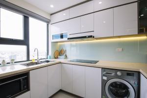 Da Nang Daisy apartment, Apartments  Da Nang - big - 136