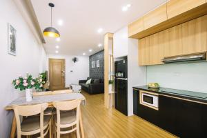 Da Nang Daisy apartment, Apartments  Da Nang - big - 51