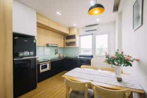 Da Nang Daisy apartment, Apartments  Da Nang - big - 52