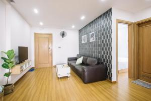 Da Nang Daisy apartment, Apartments  Da Nang - big - 54