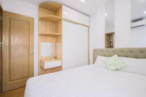 Da Nang Daisy apartment, Apartments  Da Nang - big - 55