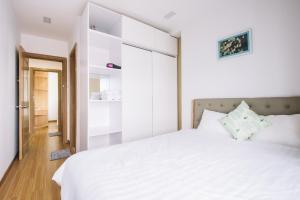 Da Nang Daisy apartment, Apartments  Da Nang - big - 58