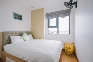 Da Nang Daisy apartment, Apartments  Da Nang - big - 59