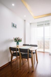 Da Nang Daisy apartment, Apartments  Da Nang - big - 26