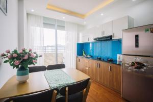 Da Nang Daisy apartment, Apartments  Da Nang - big - 28