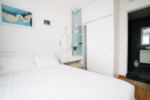 Da Nang Daisy apartment, Apartments  Da Nang - big - 39