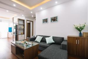 Da Nang Daisy apartment, Apartments  Da Nang - big - 30