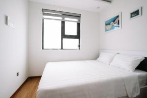 Da Nang Daisy apartment, Apartments  Da Nang - big - 40